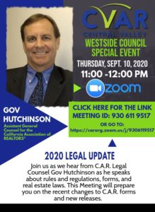 Gov Hutchinson Legal Update